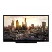 "Toshiba 28W1753DG LED TV 28"" HD Ready DVB-T2/C black"