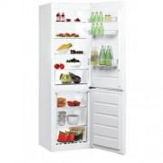 Хладилник с фризер Indesit LR7 S1 W