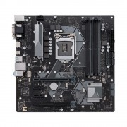 MB, ASUS PRIME H370M-PLUS /Intel H370/ DDR4/ LGA1151