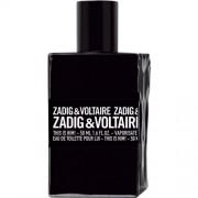 Zadig Y Voltaire this is him ! eau de toilette, 100 ml