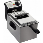 Friteuza Solac Ideal Professional M6721, 2l, 1850W, Otel