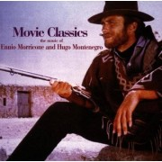 Montenegro, Hugo & Morricone, E. - Movie Classics - Preis vom 23.10.2020 04:53:05 h
