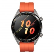 "HUAWEI WATCH GT 1.39 ""AMOLED 5ATM Pulsera impermeable - Naranja"