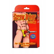 Male Power Novelty Screwdriver G String Underwear 716 USA3