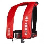 Mullion Hi-Tide 150N automatisch reddingsvest, HR, rood