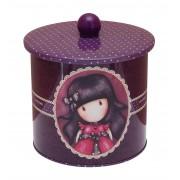 Henger - Ladybird Süteményes doboz