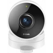 Camera de supraveghere Wireless D-Link DCS-8100LH 180 grade 720p Alba