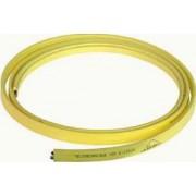 As-interface - cablu de conectare plat - cauciuc - galben - 100 m - Interfete si relee de monitorizare de securitate as-interface - XZCB11001 - Schneider Electric