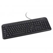 Tastatura Gembird KB-UM-101