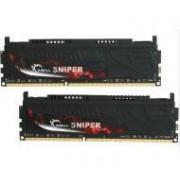 G.Skill Sniper DDR3 (2 x 4GB) 1866 CL9