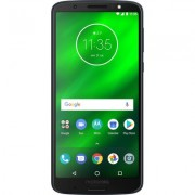Телефон Motorola Moto G6 Plus, 64GB, Dual SIM, Индигово