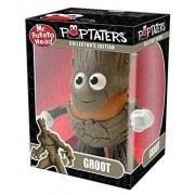 Ppw Marvel Guardians Of The Galaxy Groot Mr. Potato Head Toy