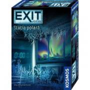 Exit Stația polară