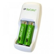 Зарядно устройствo GP Batteries AR02GSE210B 2EE2 за AA, AAA батерии