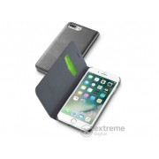 """Husa Cellularline Book pentru iPhone 7 (5,5""""), negru"""