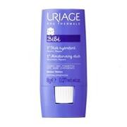 Stick hidratante e reparador lábios e nariz bebé 8g - Uriage