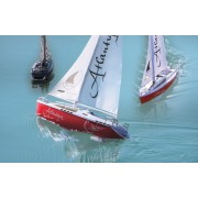 Barca cu radiocomanda Jamara ATLANTIQUE 27MHz