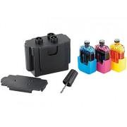 Smart-Refill STARTER-Kit für Canon CL-541/541XL | Tinte