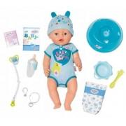 Zapf Creation Baby Born Soft Touch Boy 824375