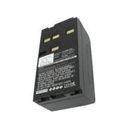 Leica TPS1000 bateria (3600 mAh)