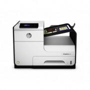 HP PageWide Pro 452dw Color 2400 x 1200DPI A4 Wifi impresora de inyección de tinta D3Q16B#A81