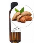 Ulei Akoma Skincare de migdale dulci certificat organic 60 ml