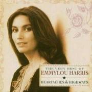 Emmylou Harris - Very Best1974-2005 (0081227312329) (1 CD)