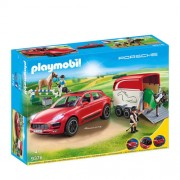 Playmobil Porsche Macan GTS 9376