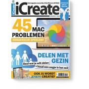 F&L Tijdschriften Shop iCreate 106
