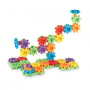Learning Resources Gears! Gears! Primul meu set de construit LER9148
