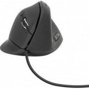 Mouse Speedlink cu Fir Ergonomic Vertical USB 2500 DPI Negru