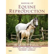 Studystore Manual of equine reproduction 3rd 2010