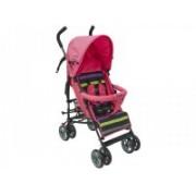 Carucior Sport Flexy pentru copii Just Baby Pink