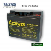 12V 18Ah WP18-12N LONG