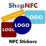 Etichette NFC personalizzate - Stampa Express