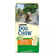 DOG CHOW USCAT ADULT PUI 15KG