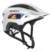 Scott Stego - casco bici - White