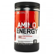 Optimum Nutrition Amino Energy Strawberry Lime 270 g