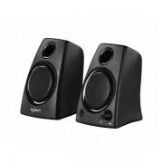 Zvučnici 2.0 Logitech Z130 980-000418