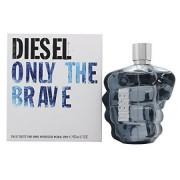Diesel only the brave eau de toilette 200 ml spray