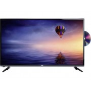 "Xoro HTC 2446 LED-TV 59.9 cm 23.6 "" EEK A DVB-T2, DVB-C, DVB-S, HD ready, DVD-Player, PVR ready, CI+ Svart"