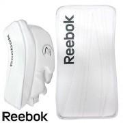 Reebok P4 Premier Pro Blocker principal blanc/blanc FR/ Rechtsfänger
