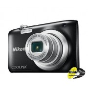 Nikon a100 dig coolpix crni set fotoaparat+futrola s serije