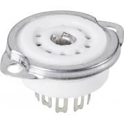 Suport ceramic tub electronic, 9 pini