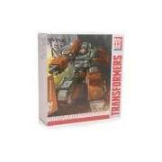 Boneco Transformers Platinum Soundwave Hasbro