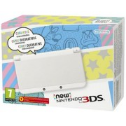 Consola Nintendo New 3DS alba