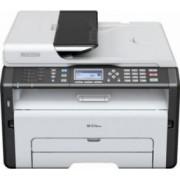 Multifunctionala Laser Monocrom Ricoh SP 213SFNW Retea Wireless Fax