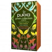 Pukka Herbs Green Collection, 20 påsar