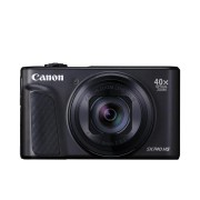 Canon PowerShot SX740 HS Compact Digital Camera [4K Video]