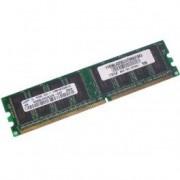 Ram Barrette Memoire SAMSUNG 512Mo DDR1 PC-3200U 400Mhz M368L6523CUS-CCC CL3